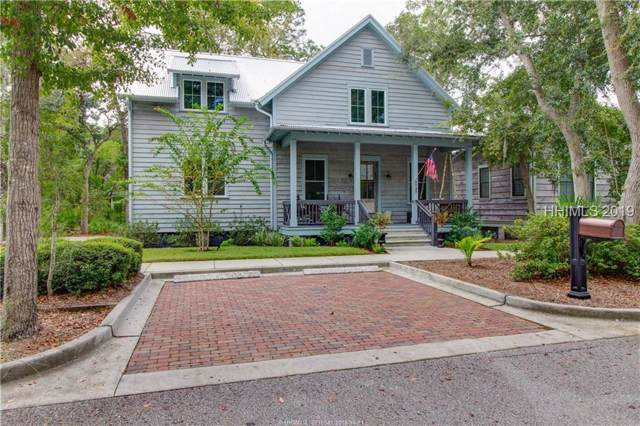 5747 Guilford Place, Bluffton, SC 29910 (MLS #397614) :: The Alliance Group Realty