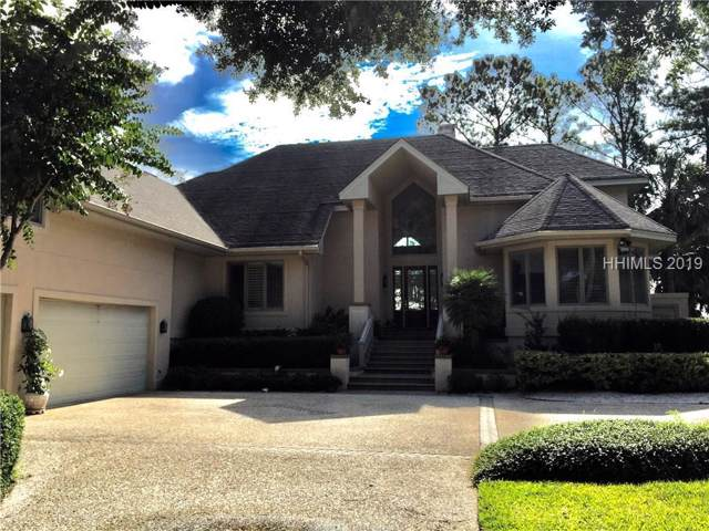 14 Bayley Point Lane, Hilton Head Island, SC 29926 (MLS #397619) :: RE/MAX Island Realty