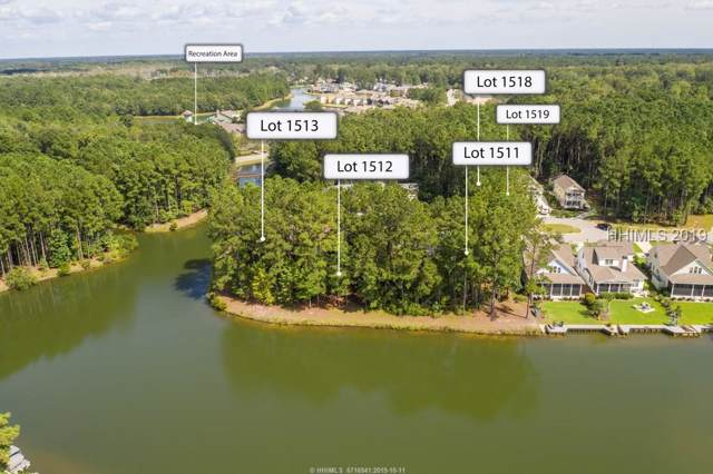 37 Blue Trail Court, Bluffton, SC 29910 (MLS #397625) :: The Alliance Group Realty