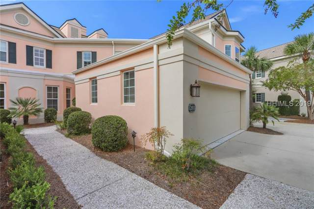 Berwick Drive #203, Hilton Head Island, SC 29926 (MLS #397626) :: RE/MAX Coastal Realty