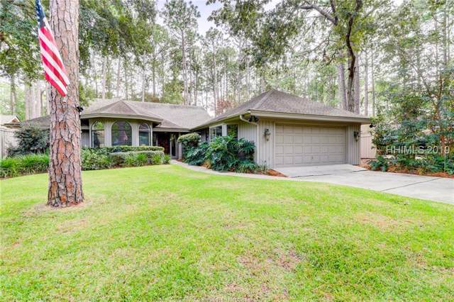 3 King Rail Lane, Hilton Head Island, SC 29926 (MLS #397628) :: The Coastal Living Team
