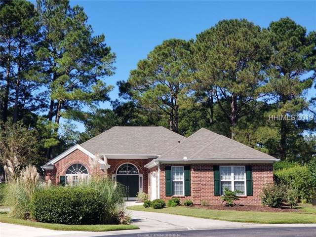 10 Saint George Circle, Bluffton, SC 29909 (MLS #397634) :: The Alliance Group Realty
