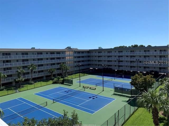 663 William Hilton Parkway #4431, Hilton Head Island, SC 29928 (MLS #397636) :: RE/MAX Island Realty