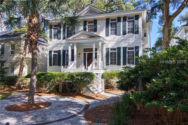 53 Tabby Cir, Daufuskie Island, SC 29915 (MLS #397642) :: Collins Group Realty