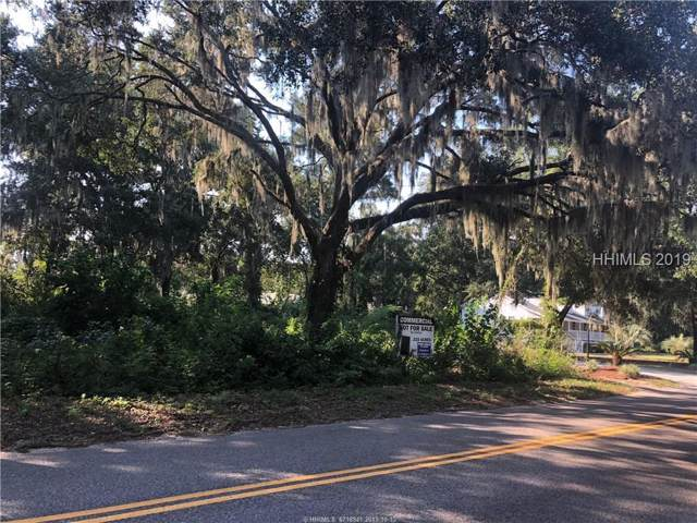34 Old Jericho Road, Beaufort, SC 29906 (MLS #397643) :: Beth Drake REALTOR®