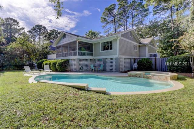 30 Moonshell Road, Hilton Head Island, SC 29928 (MLS #397647) :: Beth Drake REALTOR®