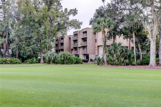 18 Lighthouse Road #483, Hilton Head Island, SC 29928 (MLS #397648) :: Collins Group Realty
