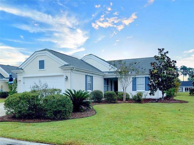 25 Wainwright Drive, Bluffton, SC 29909 (MLS #397650) :: The Alliance Group Realty