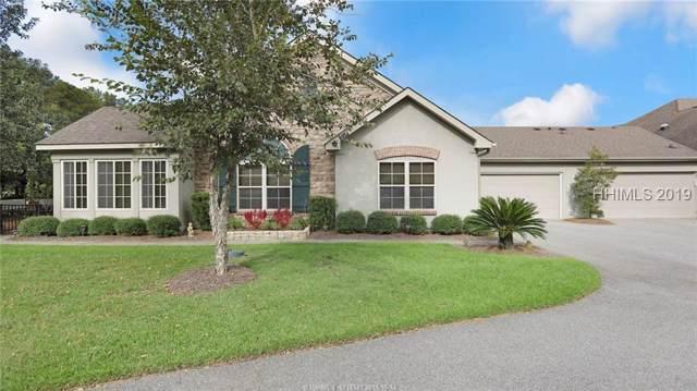 350 Abbey Glen Way #350, Hardeeville, SC 29927 (MLS #397666) :: Collins Group Realty