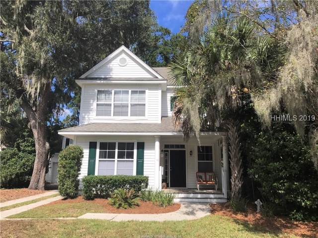 58 Timbercrest Circle, Hilton Head Island, SC 29926 (MLS #397671) :: RE/MAX Island Realty