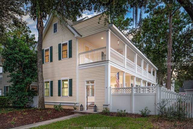 4 Barry Lane, Bluffton, SC 29910 (MLS #397674) :: The Alliance Group Realty