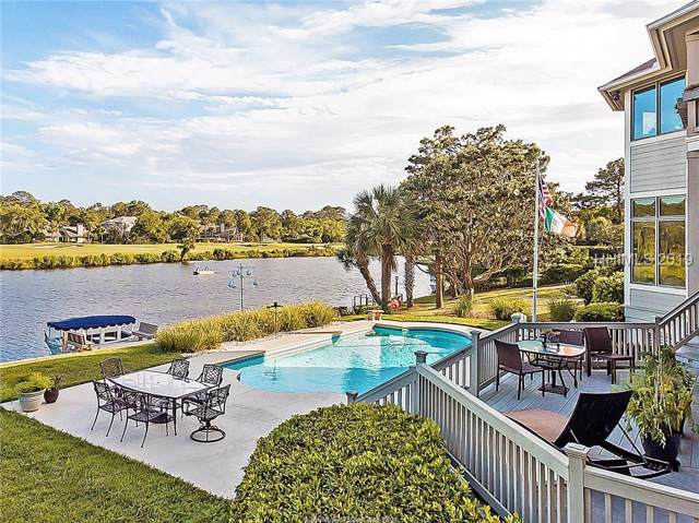 12 Full Sweep, Hilton Head Island, SC 29928 (MLS #397675) :: Beth Drake REALTOR®