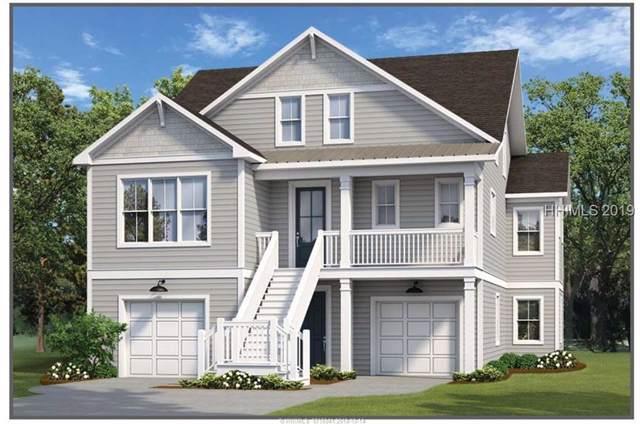 25 Paddocks Boulevard, Hilton Head Island, SC 29926 (MLS #397682) :: The Alliance Group Realty