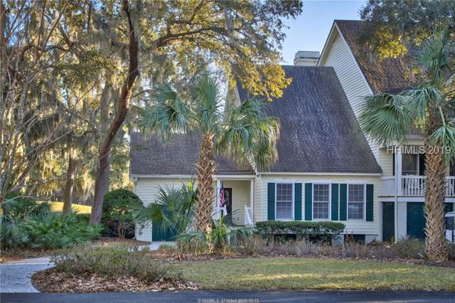 21 Plantation Homes Drive, Daufuskie Island, SC 29915 (MLS #397691) :: RE/MAX Coastal Realty