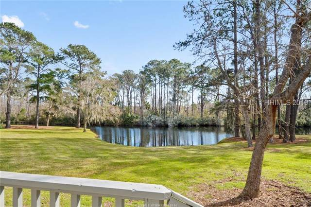 11 Lake Forest Drive, Hilton Head Island, SC 29928 (MLS #397693) :: RE/MAX Island Realty