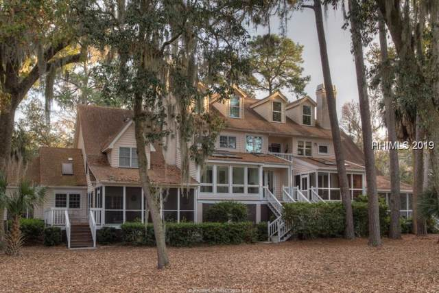 22 Plantation Homes Drive, Daufuskie Island, SC 29915 (MLS #397695) :: RE/MAX Coastal Realty