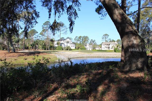27 Wexford Drive, Hilton Head Island, SC 29928 (MLS #397706) :: RE/MAX Island Realty