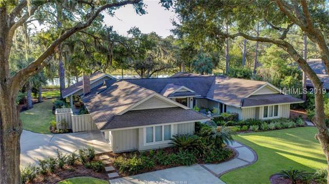 42 Calibogue Cay Road, Hilton Head Island, SC 29928 (MLS #397707) :: RE/MAX Coastal Realty