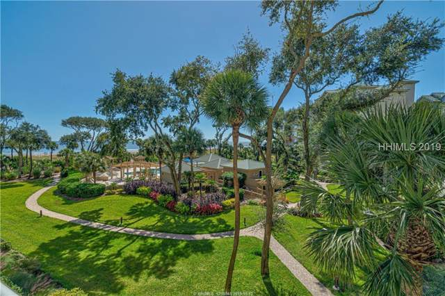 41 Ocean Lane #6204, Hilton Head Island, SC 29928 (MLS #397718) :: Southern Lifestyle Properties