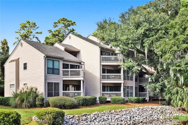 85 Lighthouse Road #2380, Hilton Head Island, SC 29928 (MLS #397720) :: Collins Group Realty