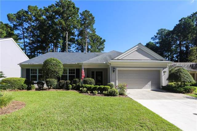 9 Debeaufain Drive, Bluffton, SC 29909 (MLS #397737) :: RE/MAX Coastal Realty