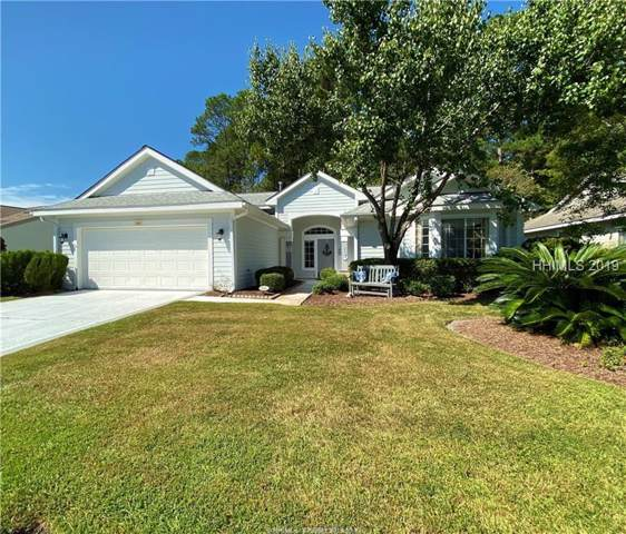 107 Colonel Colcock Court, Bluffton, SC 29909 (MLS #397746) :: RE/MAX Coastal Realty