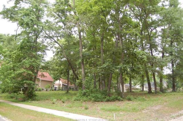 41 Old Bethel, Beaufort, SC 29906 (MLS #397749) :: RE/MAX Coastal Realty