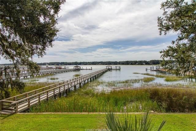61 River Club Drive, Hilton Head Island, SC 29926 (MLS #397754) :: Beth Drake REALTOR®