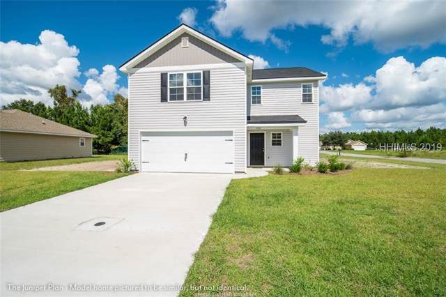 32 Stepping Stone Way, Bluffton, SC 29910 (MLS #397758) :: Southern Lifestyle Properties