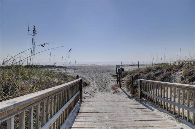 40 Folly Field Road C126, Hilton Head Island, SC 29928 (MLS #397760) :: RE/MAX Coastal Realty