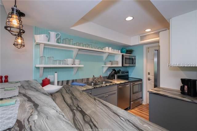 17 Lagoon Road #8, Hilton Head Island, SC 29928 (MLS #397776) :: Beth Drake REALTOR®