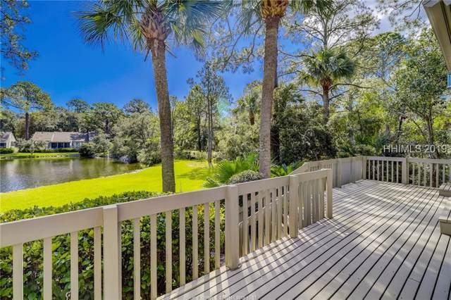 20 Calibogue Cay Road #2621, Hilton Head Island, SC 29928 (MLS #397777) :: Beth Drake REALTOR®