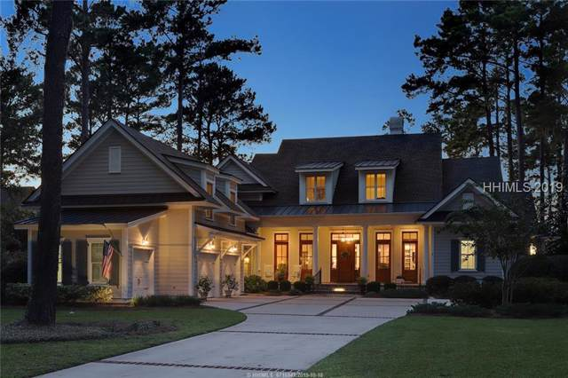 2 Berkeley Court, Bluffton, SC 29910 (MLS #397782) :: Southern Lifestyle Properties