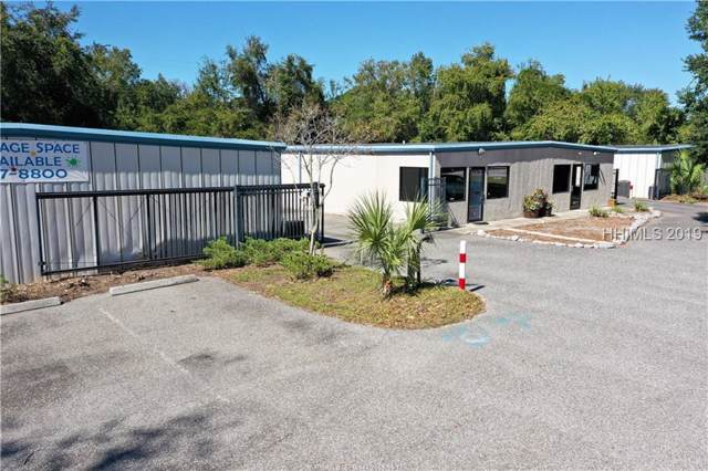 146 Bluffton Road, Bluffton, SC 29910 (MLS #397786) :: RE/MAX Coastal Realty