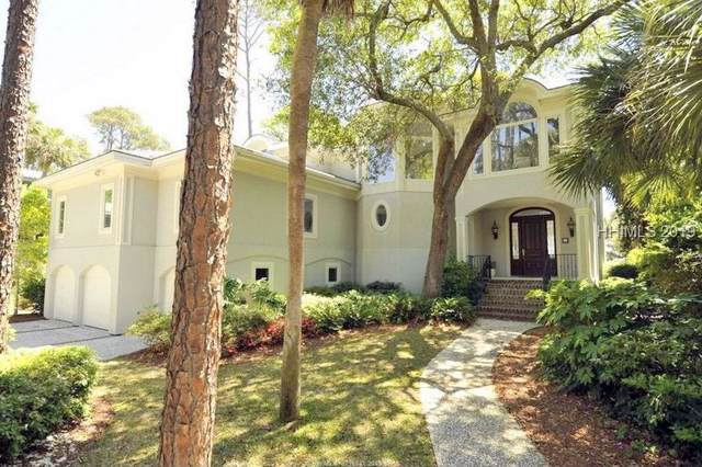 11 Armada Street, Hilton Head Island, SC 29928 (MLS #397790) :: RE/MAX Coastal Realty