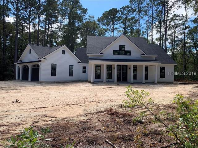 5 Martingale W, Bluffton, SC 29910 (MLS #397797) :: Southern Lifestyle Properties