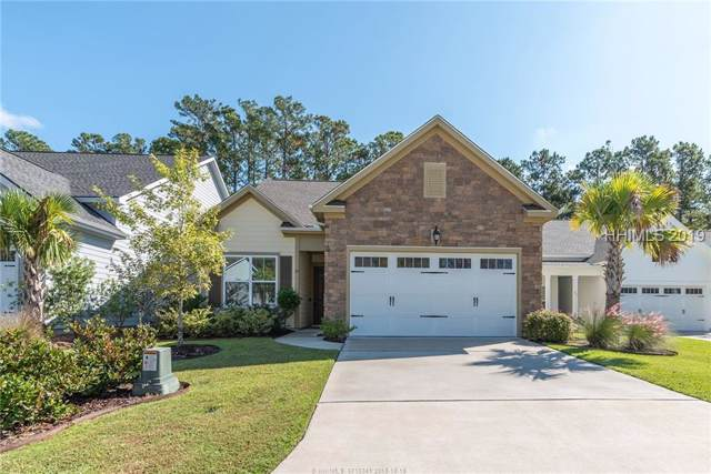 79 Fording Court, Bluffton, SC 29910 (MLS #397805) :: RE/MAX Island Realty