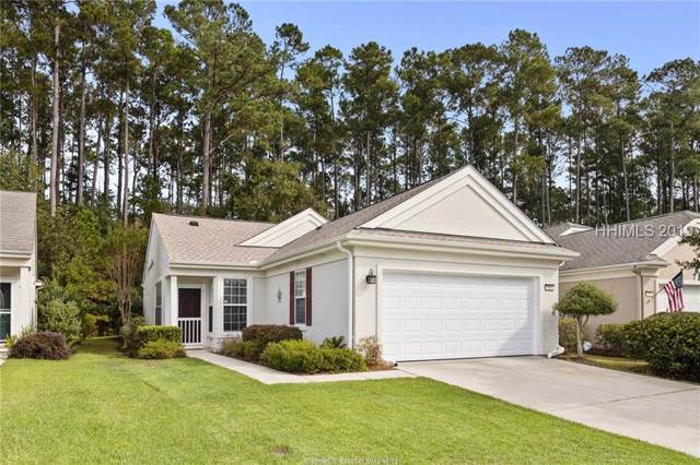153 Lazy Daisy Drive, Bluffton, SC 29909 (MLS #397806) :: RE/MAX Island Realty
