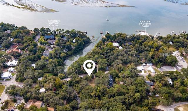 72 Bridge Street, Bluffton, SC 29910 (MLS #397810) :: Southern Lifestyle Properties