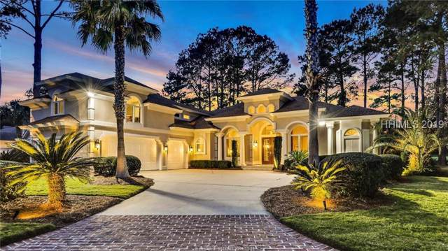 1 Victory Point Lane, Bluffton, SC 29910 (MLS #397811) :: Collins Group Realty