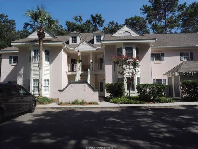 71 Spindle Lane #71, Hilton Head Island, SC 29926 (MLS #397817) :: RE/MAX Coastal Realty