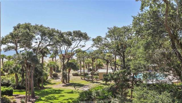 65 Ocean Lane #302, Hilton Head Island, SC 29928 (MLS #397818) :: Schembra Real Estate Group