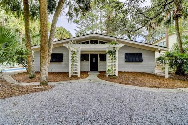 3 Dogwood Lane, Hilton Head Island, SC 29928 (MLS #397823) :: Southern Lifestyle Properties