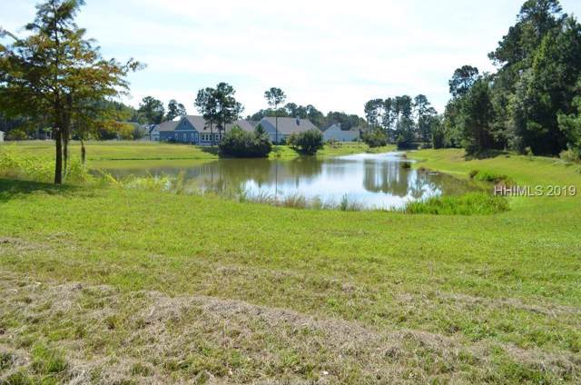 59 Wicklow Drive, Bluffton, SC 29910 (MLS #397837) :: The Alliance Group Realty