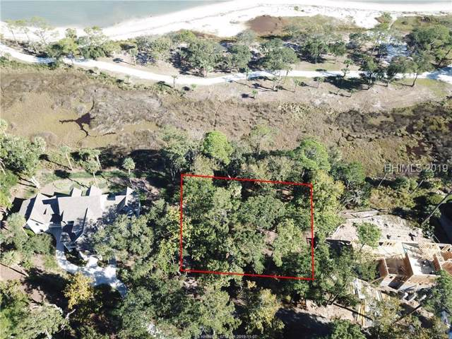 22 Outer Banks Way, Daufuskie Island, SC 29915 (MLS #397842) :: Collins Group Realty