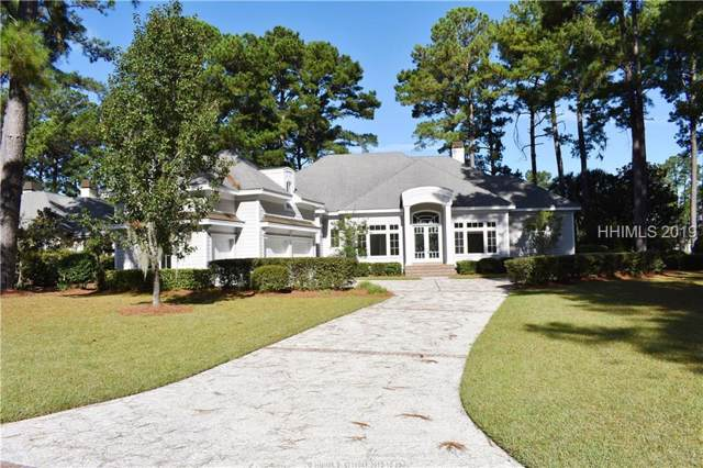 8 Lexington Drive, Bluffton, SC 29910 (MLS #397855) :: Collins Group Realty