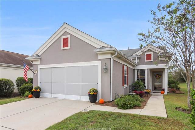 19 Basket Walk Drive, Bluffton, SC 29909 (MLS #397870) :: The Alliance Group Realty