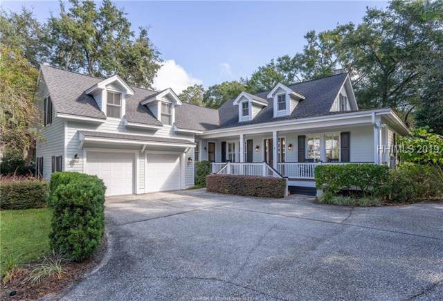 4 N Highpoint, Beaufort, SC 29907 (MLS #397876) :: Beth Drake REALTOR®