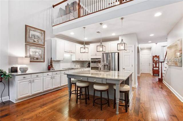 32 Sedgewick Avenue, Bluffton, SC 29910 (MLS #397880) :: Collins Group Realty