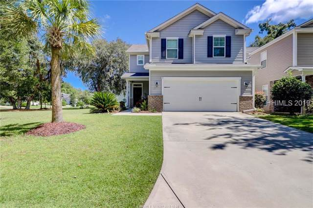 13 Isle Of Palms W, Bluffton, SC 29910 (MLS #397883) :: The Alliance Group Realty